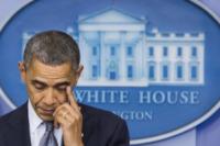Barack Obama - Washington - 14-12-2012 - Time: Barack Obama eletto Person of the year