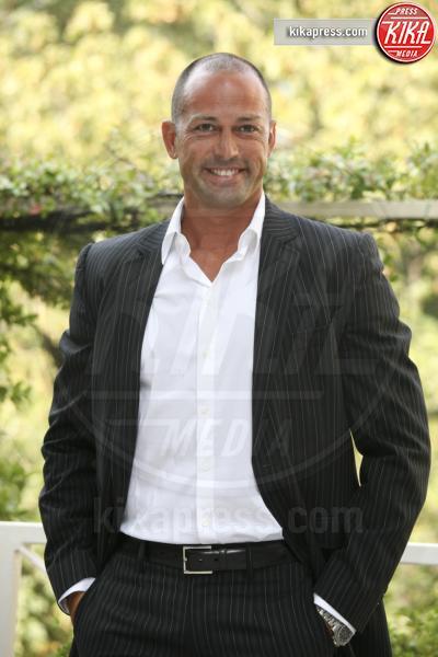 Stefano Bettarini - Milano - 10-09-2009 - GF Vip, le curiosità sui concorrenti del reality