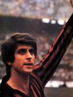 Gianni Rivera - Milano - 19-12-2012 - Cala il sipario sulla carriera, e adesso cosa faccio?