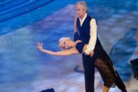 Gianni Rivera, Yulia Musikhina - Roma - 11-02-2012 - Cala il sipario sulla carriera, e adesso cosa faccio?
