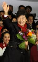 Park Geun-Hye - Seoul - 19-12-2012 - 8 marzo: donne al comando, il sesso 'debole' al potere