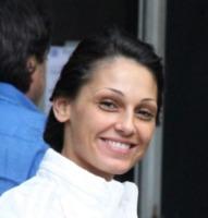 Anna Tatangelo - Milano - 07-09-2010 - Star come noi: non c'è trucco e non c'è inganno