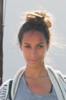 Leona Lewis - Los Angeles - 02-06-2011 - Star come noi: non c'è trucco e non c'è inganno