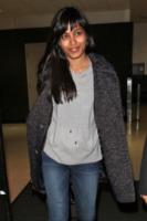 Freida Pinto - 24-11-2012 - Star come noi: non c'è trucco e non c'è inganno