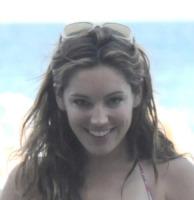 Kelly Brook - Ischia - 15-07-2011 - Star come noi: non c'è trucco e non c'è inganno
