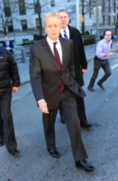 Michael Douglas - New York - 19-12-2012 - Michael Douglas, quel pianista gay rinviato per…il cunnilingus