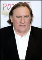 Gerard Depardieu - Parigi - 02-11-2010 - D'Alessio a giudizio per evasione, ma quanti non pagano le tasse