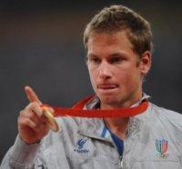 Alex Schwazer - 06-08-2012 - Alex Schwazer: ancora positivo al doping