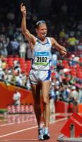 Alex Schwazer - Pechino - 06-08-2012 - Alex Schwazer: ancora positivo al doping