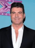 Simon Cowell - Los Angeles - 20-12-2012 - Simon Cowell ha messo incinta la moglie di un suo amico