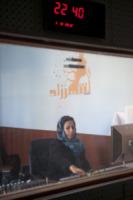 Somia Ramish - Radio Shahrzad - Herat - 22-12-2012 - Afghanistan: una radio delle donne, per le donne