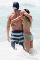 Sharni Vinson, Kellan Lutz - Sydney - 23-12-2012 - Kellan Lutz e Sharni Vinson si sono lasciati