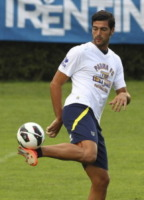 Graziano Pellè - Rotterdam - 24-12-2012 - Il calciatore più sexy della Nazionale? Graziano Pellè