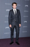 Robert Pattinson - Los Angeles - 27-10-2012 - Daniel Craig è l'uomo più elegante del 2012