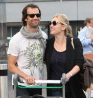 Ned Rocknroll, Kate Winslet - Londra - 19-10-2011 - Sì, lo voglio, ma in segreto! Le star e i matrimoni privati