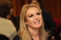 Patrizia D'Addario - Milano - 10-06-2010 - Silvio Berlusconi e il suo harem: da Noemi a Ruby, game over