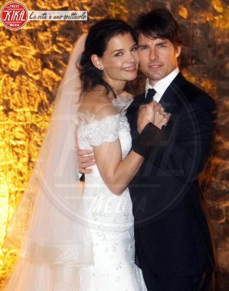 Katie Holmes, Tom Cruise - Bracciano - 18-11-2006 - Divorzio mio quanto mi costi!