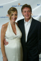 Heather Mills, Paul McCartney - Beverly Hills - 23-09-2003 - Divorzio mio quanto mi costi!