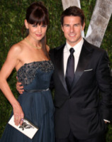 Katie Holmes, Tom Cruise - Los Angeles - 26-02-2012 - Divorzio mio quanto mi costi!