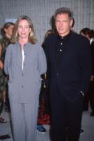 Melissa Mathison, Harrison Ford - Hollywood - 02-02-2006 - Il dramma di Harrison Ford: