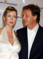 Heather Mills, Paul McCartney - Beverly Hills - 22-03-2007 - Divorzio mio quanto mi costi!