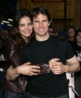 Katie Holmes, Tom Cruise - Hollywood - 29-06-2012 - Jeff Bezos & co: i divorzi piu' costosi dello showbiz