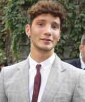 Stefano De Martino - Milano - 19-09-2012 - Santiago De Martino: tutto suo padre