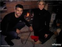 Gerard Piqué, Shakira - Dillo con un tweet, come hanno cinguettato oggi le stars?