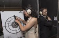 Las Vegas - 29-12-2012 - Las Vegas: Uniti in matrimonio in nome delle armi da fuoco