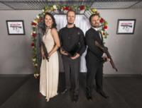 matrimonio - Las Vegas - 29-12-2012 - Las Vegas: Uniti in matrimonio in nome delle armi da fuoco