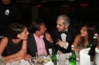 Marco Castoldi, Jessica Mazzoli, Piero Chiambretti - Milano Marittima - 13-07-2012 - Morgan lascia Amici di Maria De Filippi. Ecco perché