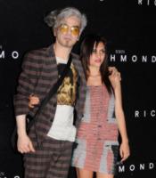 Jessica Mazzoli, Morgan - Milano - 25-06-2012 - Jessica Mazzoli vuole togliere l'affidamento di Lara a Morgan