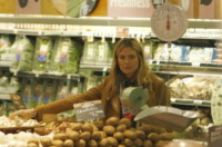 Heidi Klum - Los Angeles - 01-01-2013 - Star come noi: la vita reale è fatta di commissioni