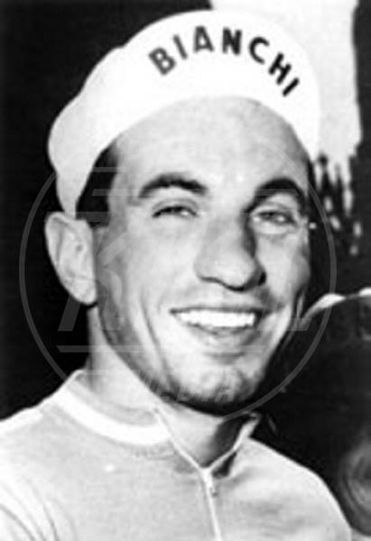 Nino Defilippis - Los Angeles - 28-12-2009 - 53 anni fa moriva Fausto Coppi, il Campionissimo