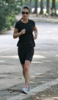 Pippa Middleton - Londra - 22-07-2011 - Star come noi: quando i vip vanno di corsa