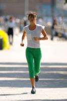 Helena Christensen - Los Angeles - 21-09-2009 - L'estate sta finendo...tempo di rimettersi in forma!