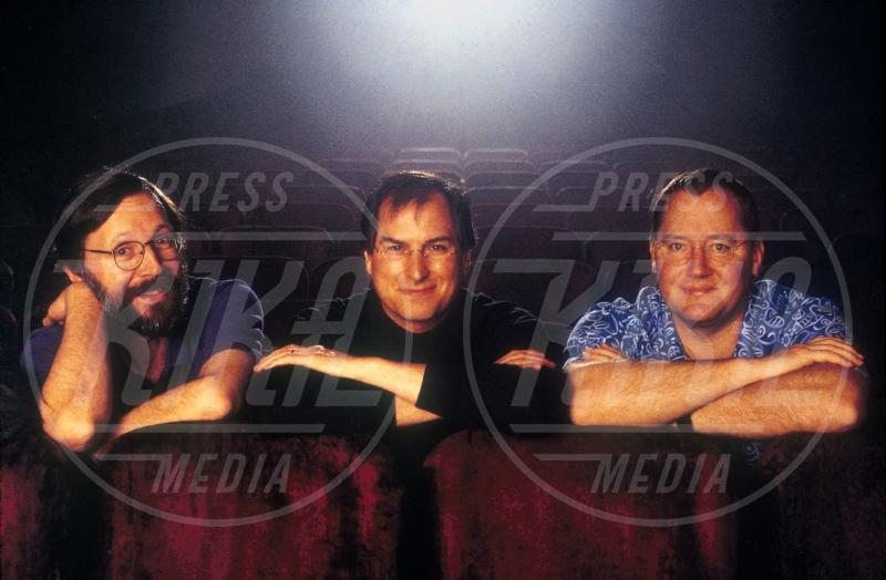 Ronald Wayne, Steve Wozniak, Apple, Steve Jobs - Los Angeles - 05-10-2011 - 3 Gennaio 1977, anniversario della fondazione di Apple