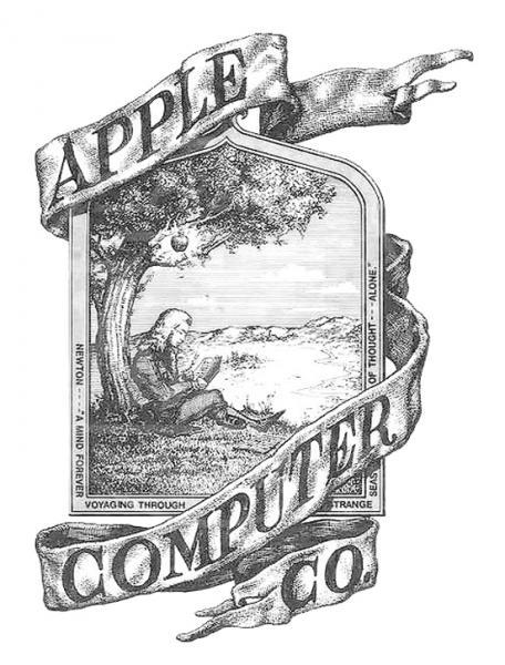 Apple - Los Angeles - 3 Gennaio 1977, anniversario della fondazione di Apple