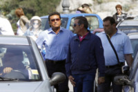 Francesco Schettino - Meta di Sorrento - 14-10-2012 - Costa Concordia, cinque anni fa la tragedia all'Isola del Giglio