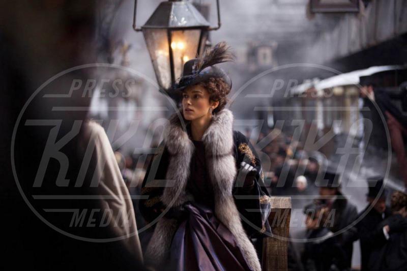 Keira Knightley - Hollywood - 04-01-2013 - Oscar 2013: ecco i grandi protagonisti