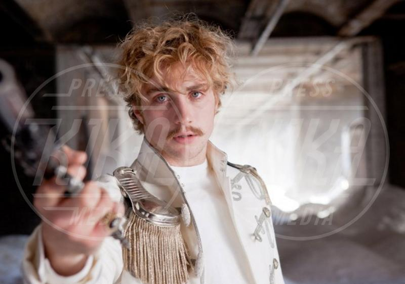 Aaron Johnson - Hollywood - 04-01-2013 - Oscar 2013: ecco i grandi protagonisti
