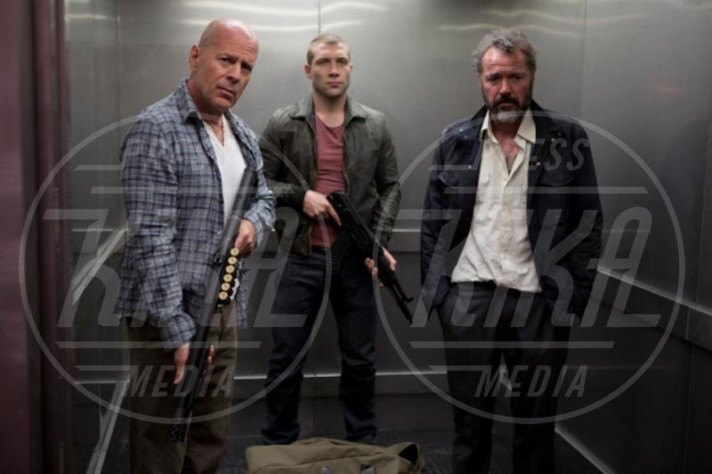 Bruce Willis - Hollywood - 04-01-2013 - Oscar 2013: ecco i grandi protagonisti