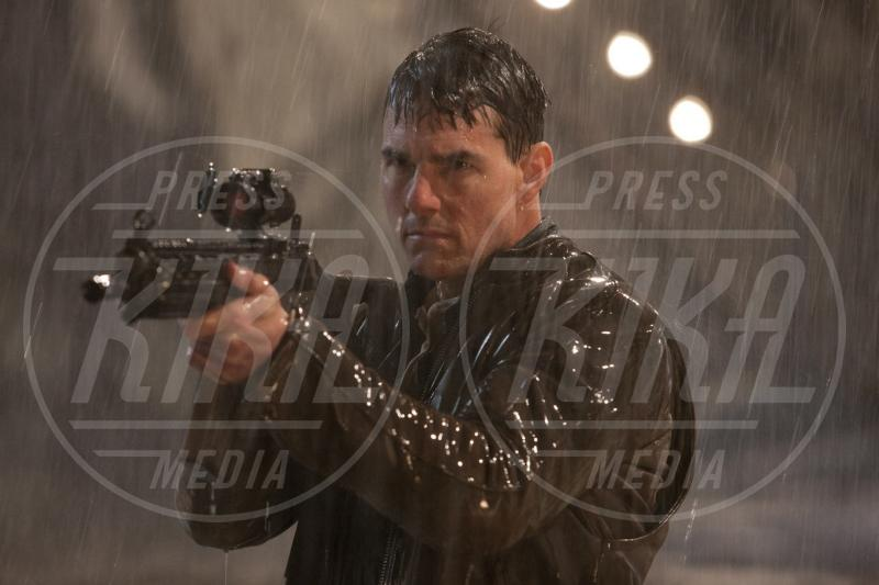 Tom Cruise - Hollywood - 04-01-2013 - Oscar 2013: ecco i grandi protagonisti