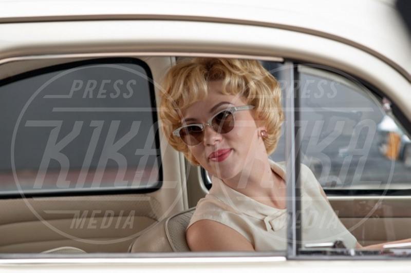 Scarlett Johansson - Hollywood - 04-01-2013 - Oscar 2013: ecco i grandi protagonisti
