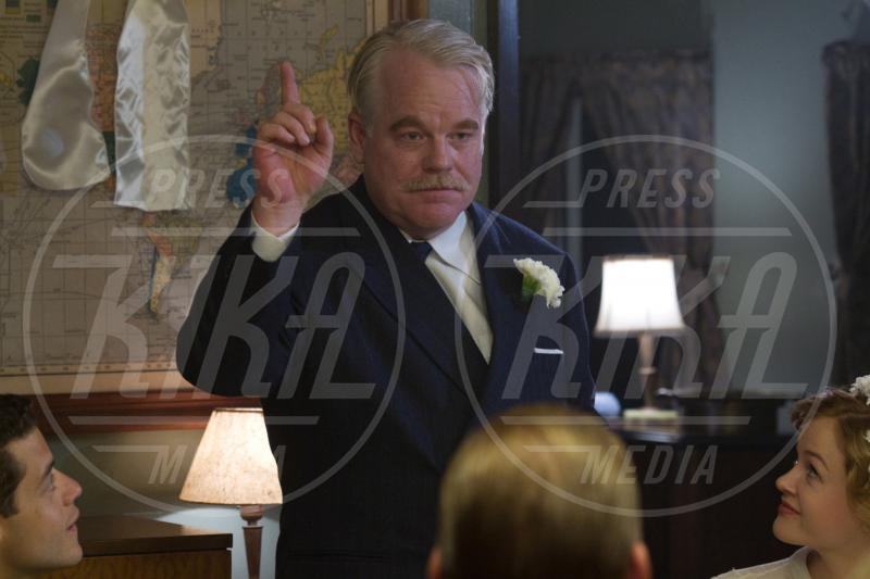 Philip Seymour Hoffman - Hollywood - 04-01-2013 - Oscar 2013: ecco i grandi protagonisti