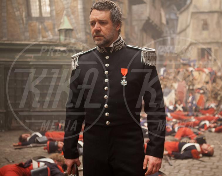 Russell Crowe - Hollywood - 04-01-2013 - Oscar 2013: ecco i grandi protagonisti