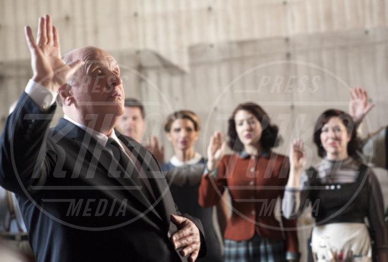 Anthony Hopkins - Hollywood - 04-01-2013 - Oscar 2013: ecco i grandi protagonisti