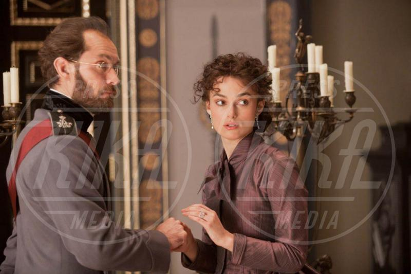 Keira Knightley, Jude Law - Hollywood - 04-01-2013 - Oscar 2013: ecco i grandi protagonisti