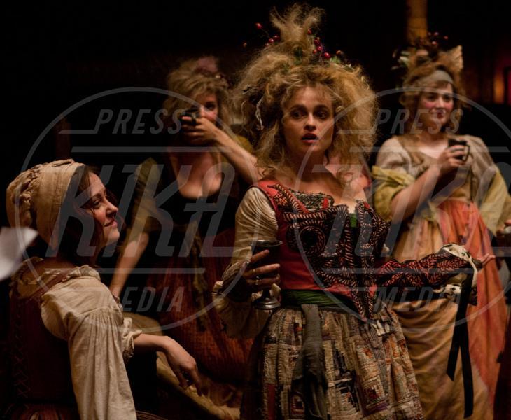Helena Bonham Carter - Hollywood - 04-01-2013 - Oscar 2013: ecco i grandi protagonisti