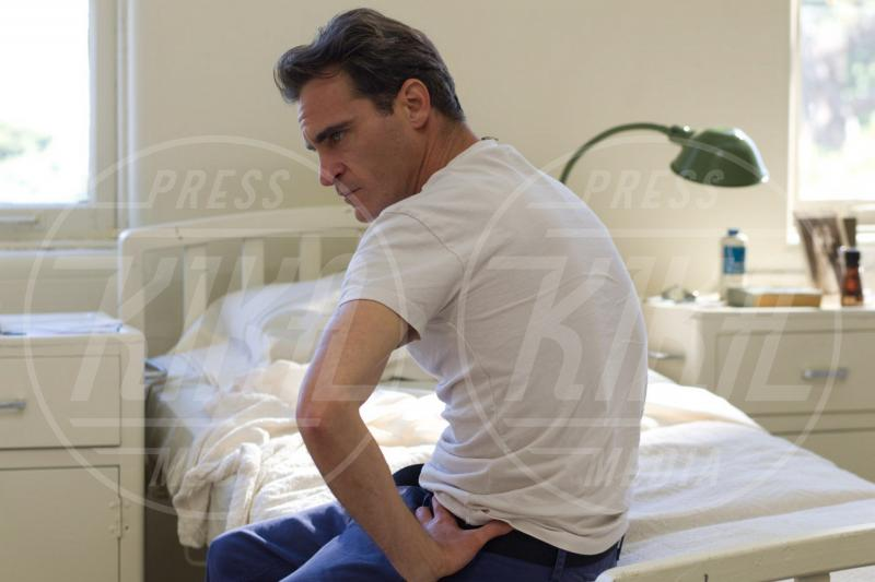 Joaquin Phoenix - Hollywood - 04-01-2013 - Oscar 2013: ecco i grandi protagonisti